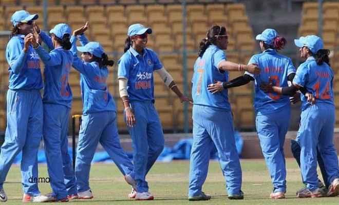 त्रिकोणीय टी-20 श्रृंखला: ऑस्ट्रेलिया के खिलाफ नई शुरूआत करने मैदान पर उतरेगी भारतीय महिला टीम