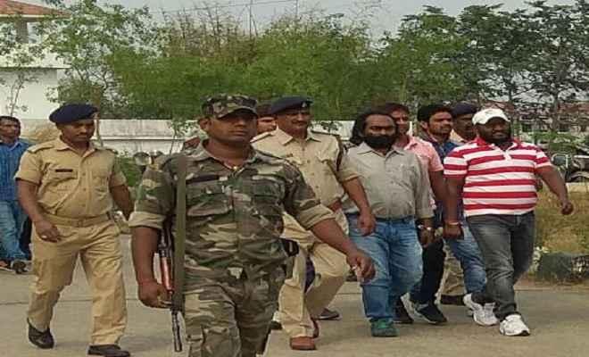 अलीमुद्दीन हत्याकांड: भाजपा नेता नित्यानंद महतो समेत सभी 11 हत्यारों को उम्रकैद की सजा