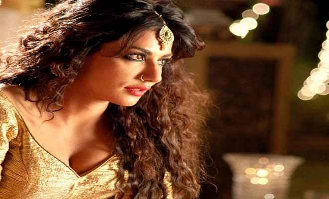स्मिता पाटिल से मेरी तूलना ठीक नहीं : चित्रांगदा सिंह