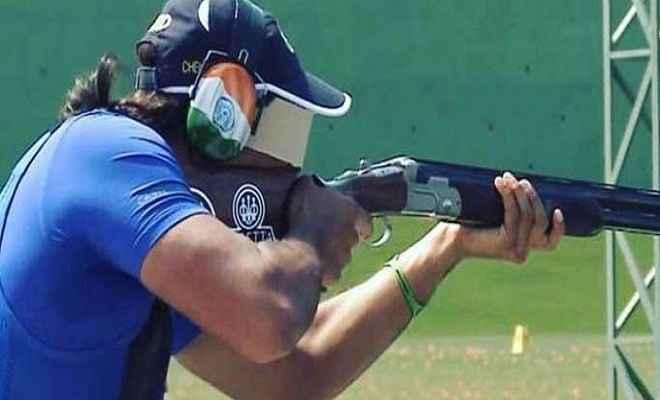 जूनियर आईएसएसएफ विश्व कप : भारतीय निशानेबाज ने जीता स्वर्ण