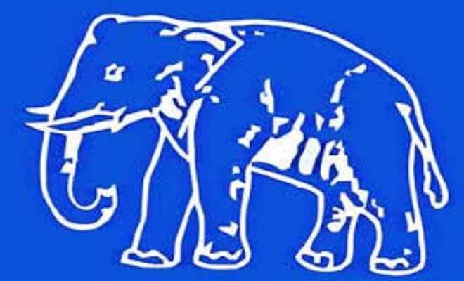 राज्यसभा चुनाव: 10वीं सीट के लिए शुरू हुआ पक्ष और विपक्ष में जोर आजमाइश