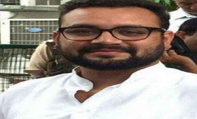 महाराज जी के निर्देश पर बीजेपी प्रत्याशी को दिया वोट : निर्दलीय विधायक अमनमणि