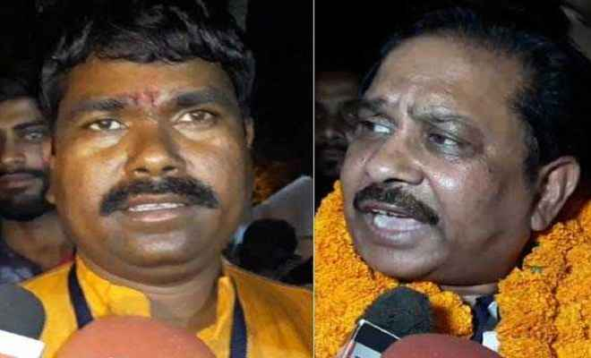 झारखंड राज्यसभा चुनाव : भाजपा कांग्रेस की मैच बराबरी पर खत्म