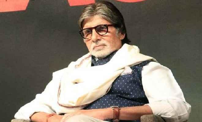 महानायक अमिताभ बच्चन नहीं चाहते कि उनके नाम पर कोई म्यूजियम बने