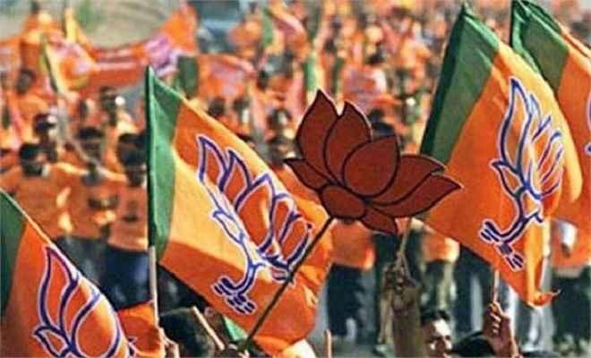 यूपी विधानपरिषद चुनावः भाजपा ने जारी की अपने 10 प्रत्याशियों की सूची, इन मंत्रियों को मिली टिकट