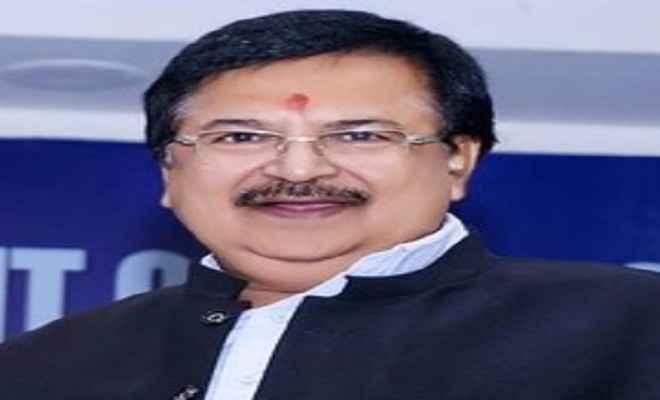 डॉ. अरविंद कुमार बने इंदिरा गांधी प्रौद्योगिकी एवं चिकित्सा विज्ञान विश्वविद्यालय ईटानगर के कुलपति