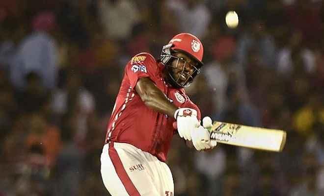 आईपीएल 2018 : राहुल ने बताया गेल किस हद तक हो सकते हैं अन्य टीमों के लिए खतरनाक