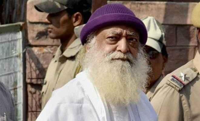 आसाराम के लिए जेल में ही लगाई जाए अदालत, जोधपुर हाईकोर्ट कल करेगा सुनवाई