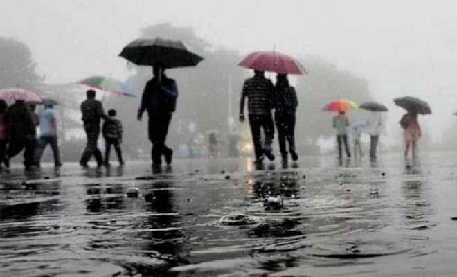 मानसून इस साल सामान्य रहेगा, अच्छी बारिश होगी