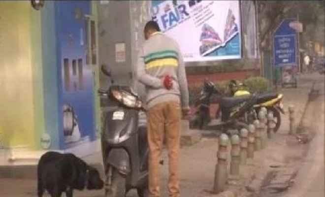 नेपाल में भारतीय दूतावास ऑफिस के बाहर धमाका, कोई हताहत नहीं