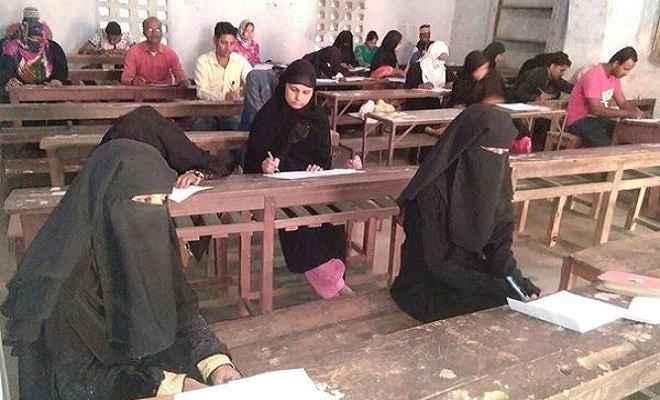 यूपी : योगी सरकार की सख्ती का असर, 267 छात्रों ने बीच में ही छोड़ी मदरसा बोर्ड की परीक्षा