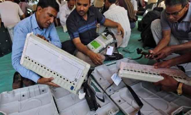 झारखंड निकाय चुनाव: मतगणना कल, तैयारियां पूरी