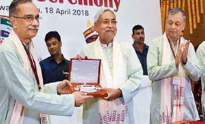 हर गांव विकास का मॉडल बने : मुख्यमंत्री