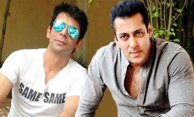अब सुनील ग्रोवर के लिए बॉलीवुड के दरवाजे खुल गए, इस फिल्म में बनेंगे सलमान खान के दोस्त