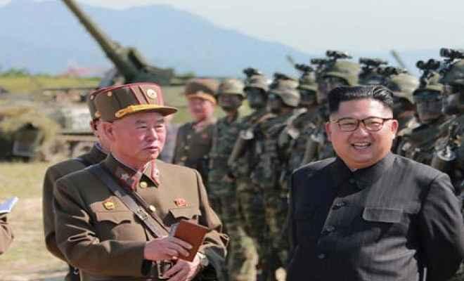 उत्तर कोरिया अब नहीं करेगा परमाणु परीक्षण और मिसाइल टेस्ट