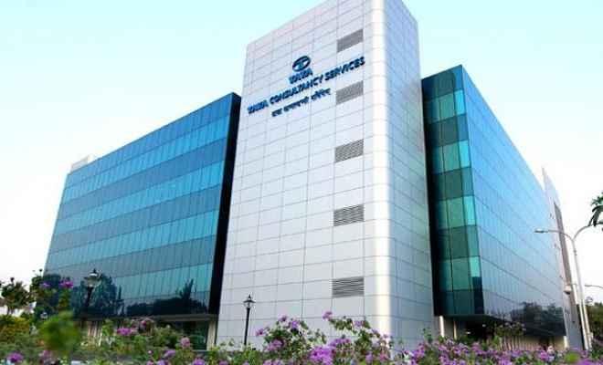 100 बिलियन डॉलर वाली पहली भारतीय कंपनी बनी टीसीएस