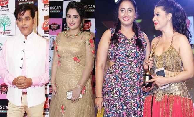 मलेशिया में होगा चौथा इंटरनेशनल भोजपुरी फिल्म अवॉर्ड