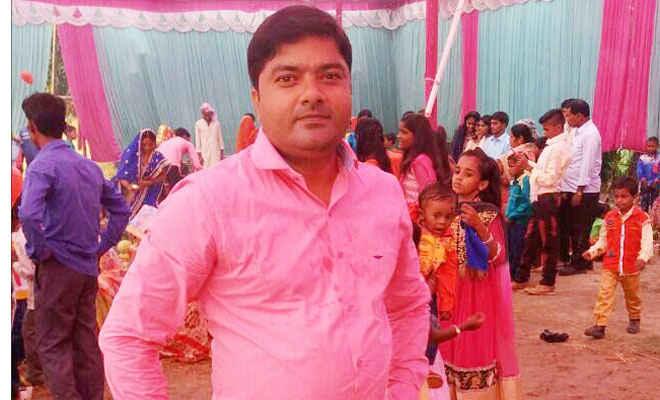 पहेली बनी एसबीआई शाखा प्रबंधक रामगढ़वा निवासी राजेश की मौत, सुपौल में ऋण वसूली अभियान में माफिया ने की हत्या!
