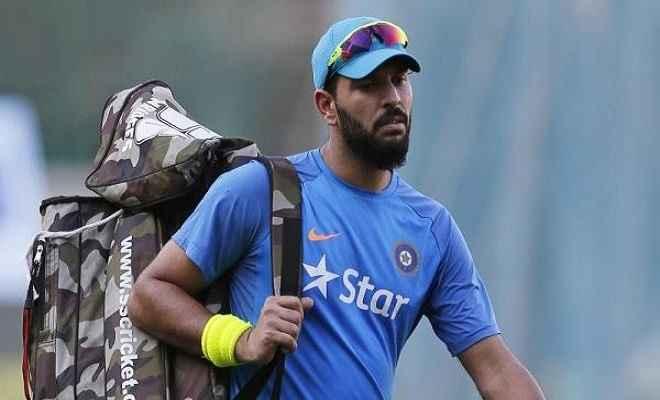 संन्यास को लेकर युवराज का अहम फैसला, जानिए क्रिकेट को कब कहेंगे अलविदा