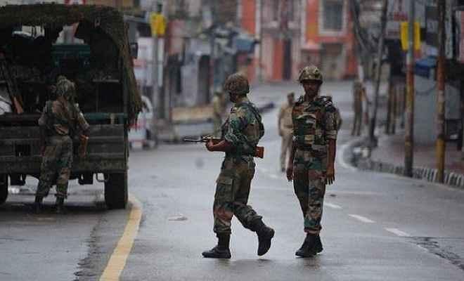 केंद्र सरकार ने मेघालय से हटाया अफस्पा, अरुणाचल प्रदेश में रहेगा लागू