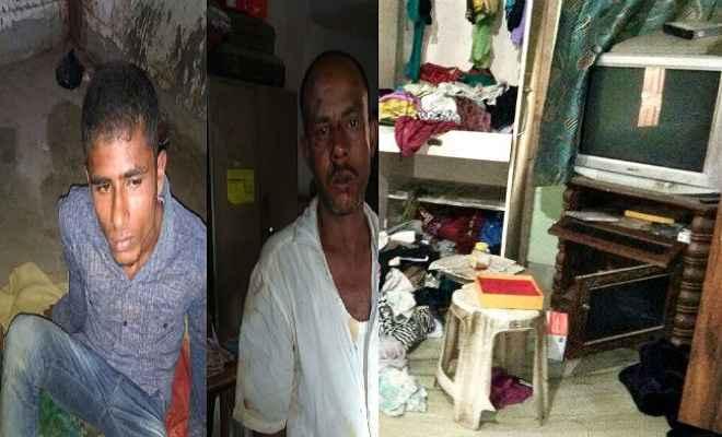 पटना के निजी नर्सिंग होम में हथियारबंद डकैतों ने मचाया उत्पात, डॉक्टर की बेटी की दिलेरी से तीन डकैत गिरफ्तार