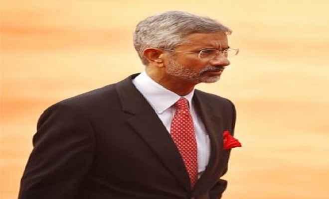 टाटा संस में पूर्व विदेश सचिव जयशंकर को मिली अहम जिम्मेदारी