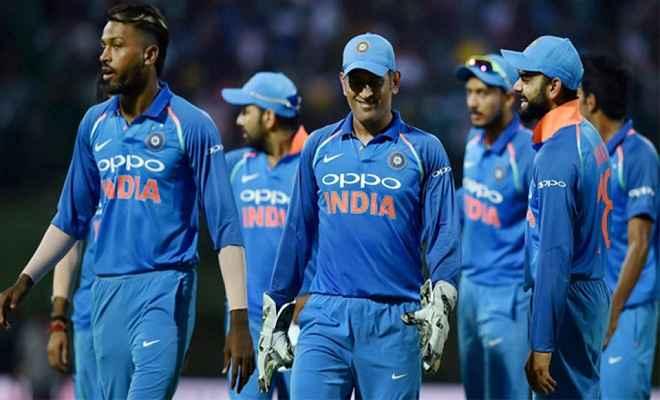 विश्वकप 2019: भारत का इस मजबूत टीम से 5 जून को होगा पहला मुकाबला