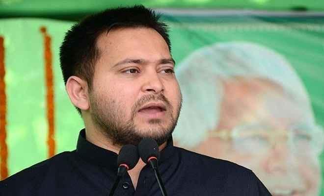 नीति आयोग के बयान पर तेजस्वी का तंज, कहा- नीतीश का बिहार मॉडल फर्जी