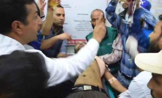 पुलवामा में कांग्रेस नेता की आतंकियों ने गोली मार कर हत्या की, सीएम ने की निंदा