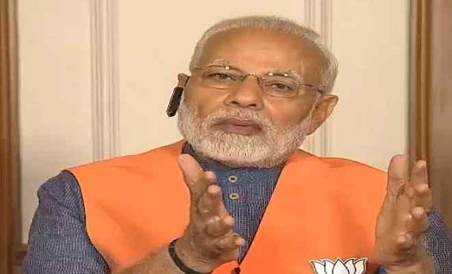 कुशीनगर हादसा : प्रधानमंत्री मोदी ने जताया दुख