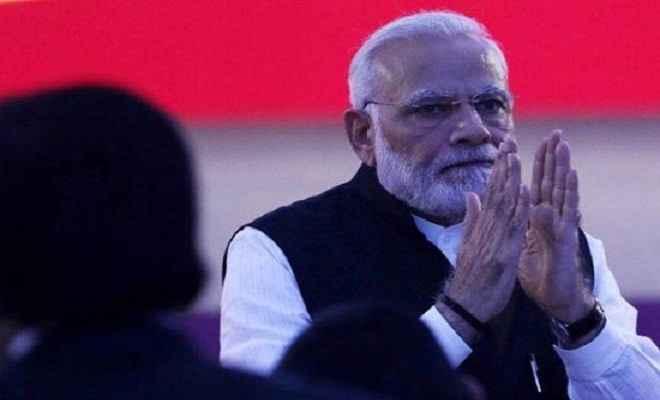 कर्नाटक चुनाव : हम जनता को गुमराह करके चुनाव नहीं जीतना चाहते : प्रधानमंत्री मोदी