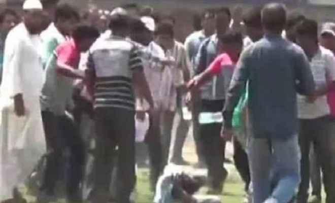 बंगाल पंचायत चुनावी हिंसा में 10 की मौत