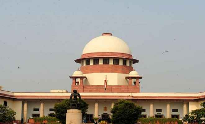 कावेरी जल विवाद: सुप्रीम कोर्ट ने खारिज किया कर्नाटक की याचिका, सुनवाई कल