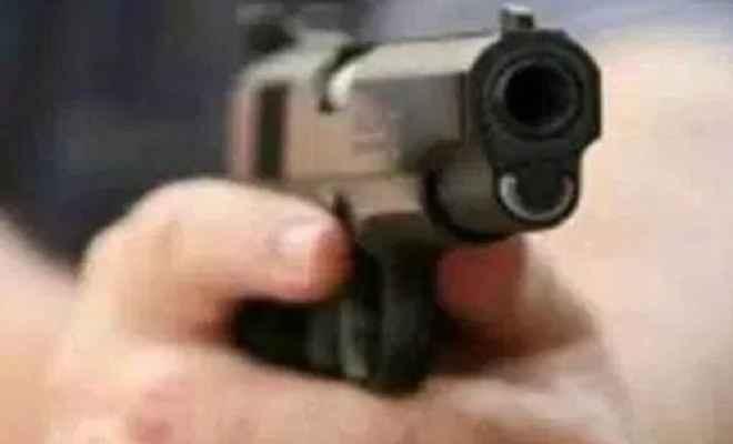 हाजीपुर में मार्बल व्यवसायी की गोली मारकर हत्या