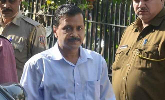 मुख्य सचिव पिटाई मामला: दिल्ली पुलिस केजरीवाल से कल पूछताछ करेगी