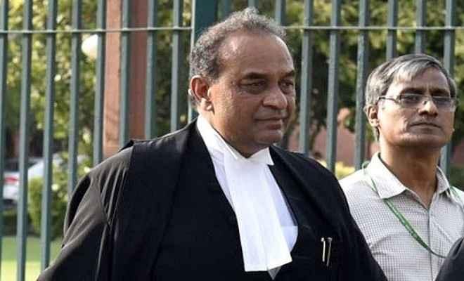 केंद्र ने रोहतगी को लोकपाल चयन समिति में प्रमुख न्यायविद किया नियुक्त