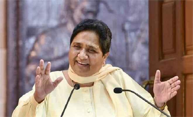 येद्दियुरप्पा ने दिया इस्तीफा: मायावती ने कहा-काठ की हांडी बार-बार नहीं चढ़ती