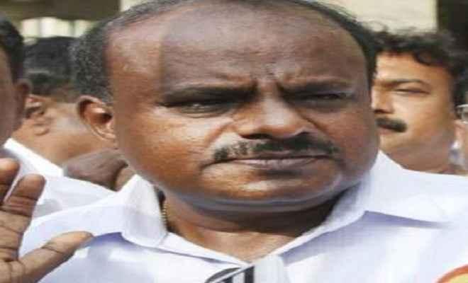 कर्नाटक चुनाव: 23 मई को मुख्यमंत्री पद की शपथ लेंगे कुमारस्वामी