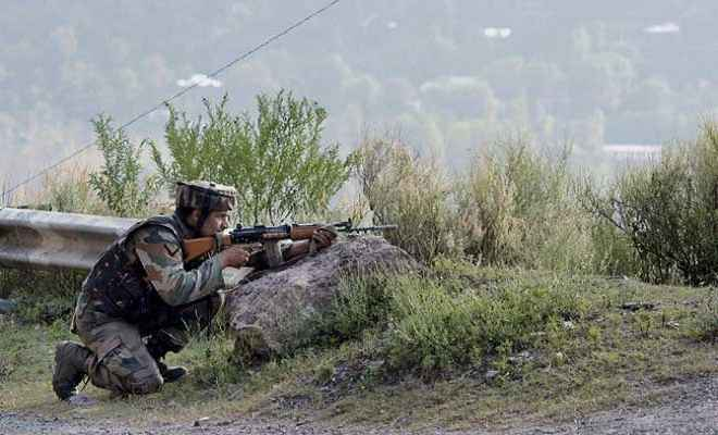 भारतीय सेना के आगे पाकिस्तान ने टेके घुटने, फोन कर फायरिंग रोकने की लगाई गुहार