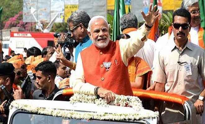 कैराना-नूरपुर उपचुनावः प्रधानमंत्री संभालेंगे कमान, चुनाव के एक दिन पहले करेंगे रोड शो