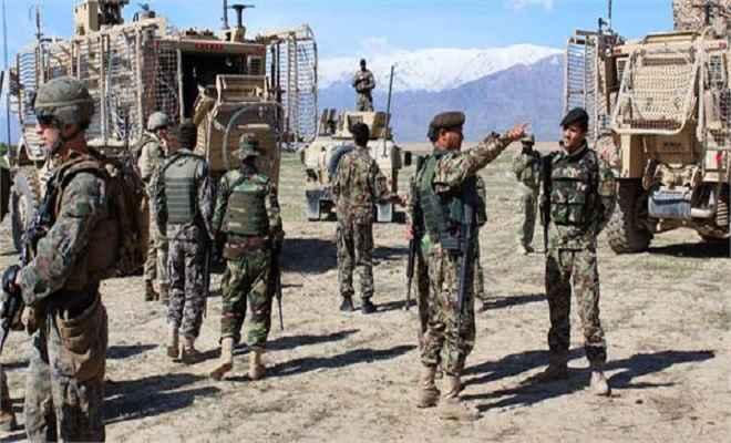 पूर्वी अफगानिस्तान में तालिबान का हमला, 14 पुलिस अधिकारियों की मौत