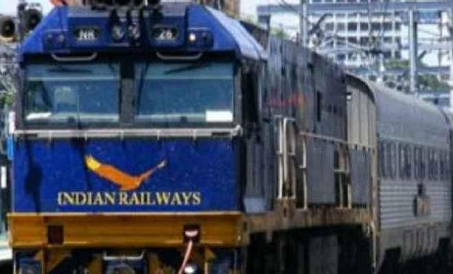 रेलवे में बंपर वैकेंसी, आरपीएफ के लिए 9 हजार से अधिक आवेदन मंगाये