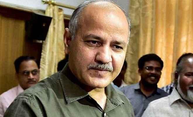 मुख्य सचिव मारपीट मामला: दिल्ली पुलिस ने सिसोदिया को भेजा नोटिस