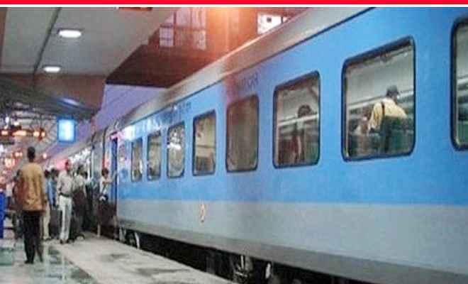 वीआईपी कोटे से आरक्षित कराता था रेलवे टिकट, गिरफ्तार