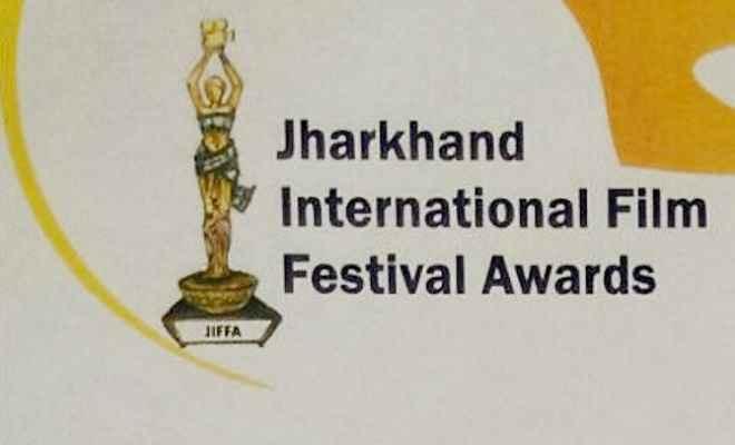 रांची की जमीन पर उतरने लगे सितारे, झारखंड इंटरनेशनल फिल्म फेस्टिवल कल से