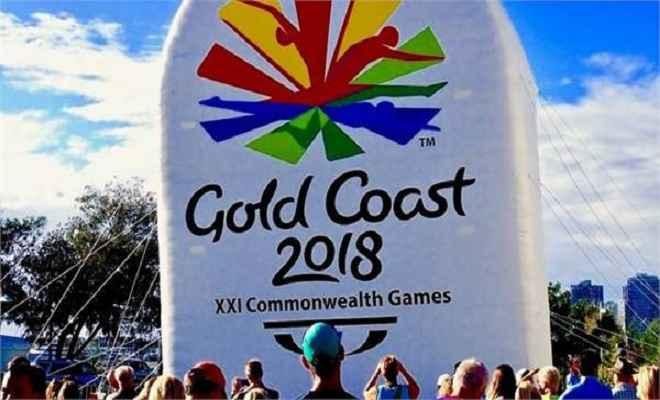 राष्ट्रमंडल खेलों के लिए आस्ट्रेलिया गए 50 एथलीट गायब