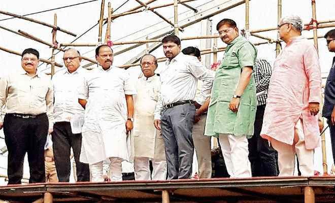 प्रधानमंत्री मोदी कल पहुंचेंगे झारखंड, विकास योजनाओं का करेंगे शिलान्यास