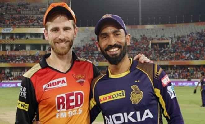 कोलकाता को फाइनल में जाने के लिए भेदना होगा हैदराबाद की चक्रव्यूह