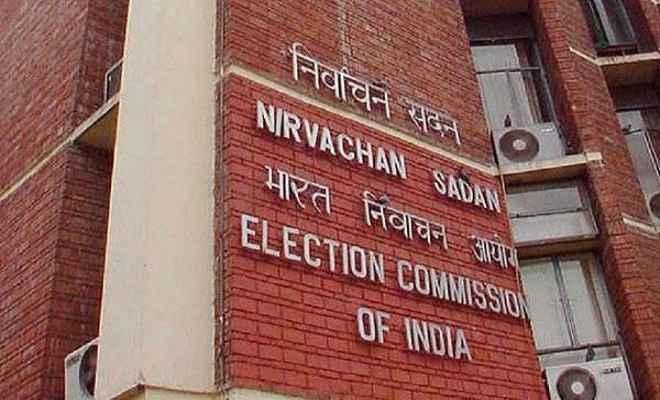 राजनीतिक चंदा मामला: चुनाव आयोग ने कहा, आरटीआई दायरे के बाहर हैं पार्टियां