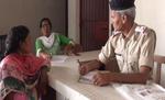 मानव तस्करी की शिकार बच्ची को पुलिस ने दिल्ली से किया बरामद